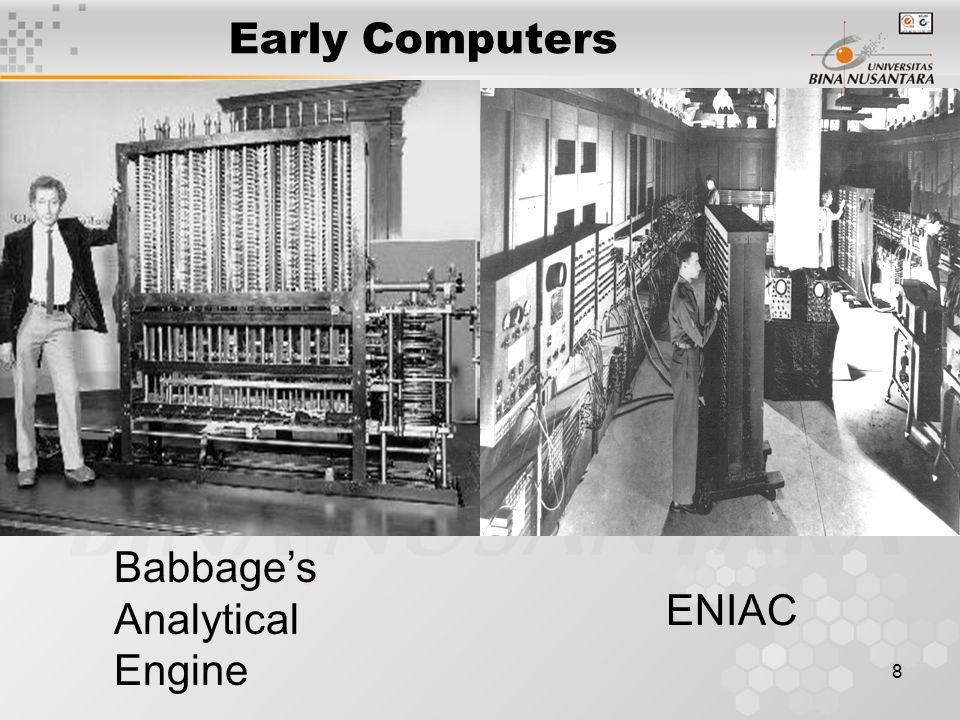 19 http://www.computer history.org/exhibits/ microprocessors/http://www.computer history.org/exhibits/ microprocessors/