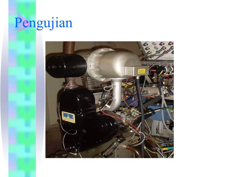 Rencana Tindak Pemanfaatan 1.MOU dengan PT.Tri Ratna: Desain Piston Optimasi Type Engine Baru 2.