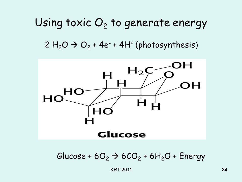 KRT-201133 The Energetics of Life Photosynthetic organisms menangkap energi cahaya matahari dan menggunakannya untuk mensintesis senyawa organik Senyawa organik menyediakan energi untuk semua organisme