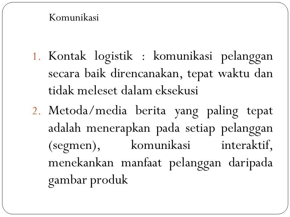 Komunikasi 1.