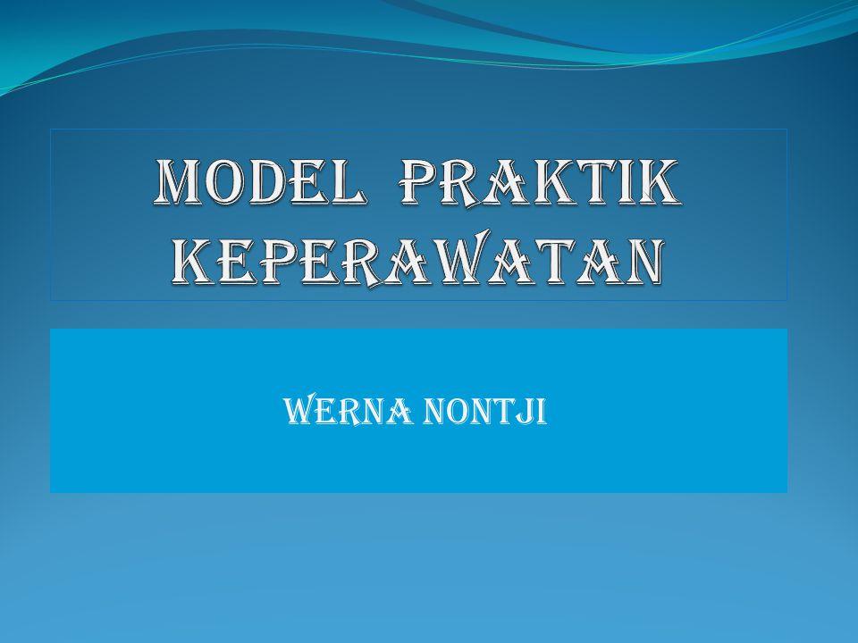 Werna Nontji