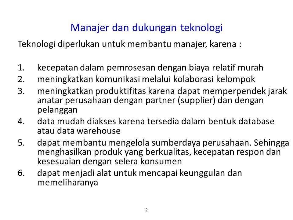 23 User Interface Subsistem (UI) Pemakai berkomunikasi melalui perintah ke dalam sistem SPK.