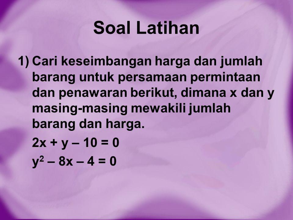 Fungsi Logaritmik Fungsi logaritmik ialah kebalikan dari fungsi eksponensial, variabel bebasnya merupakan bilangan logaritma.