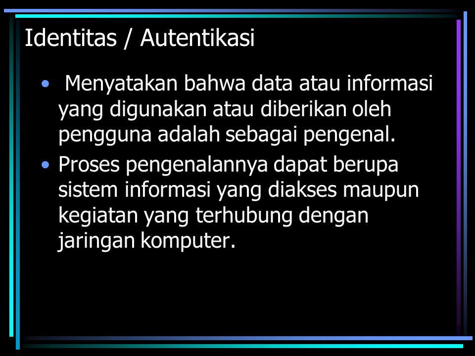 Tugas Presentasi: 1.teknik hacking -footprinting -scanning target 2.