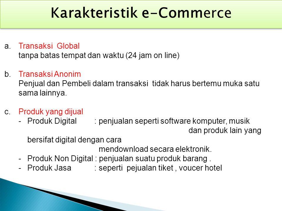 Memfasilitasi para UKM dengan sarana TIK agar dapat mentransformasikan kegiatan manual bisnis ke elektronik bisnis.