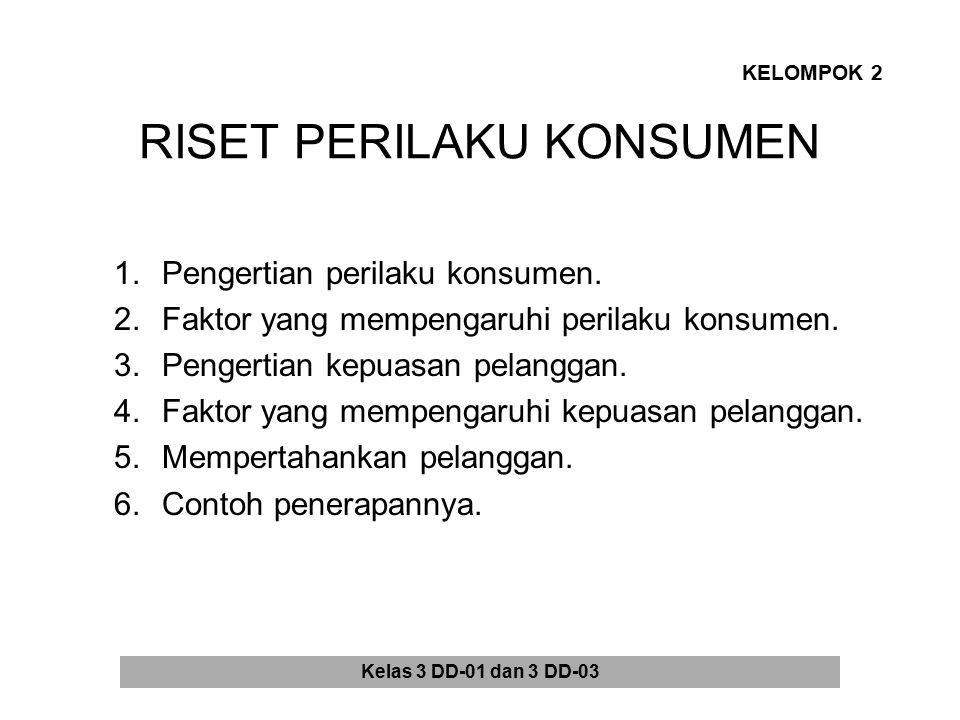 RISET PEMASARAN INDUSTRI 1.Pasar Industri.Apa bedanya dengan pasar konsumen.