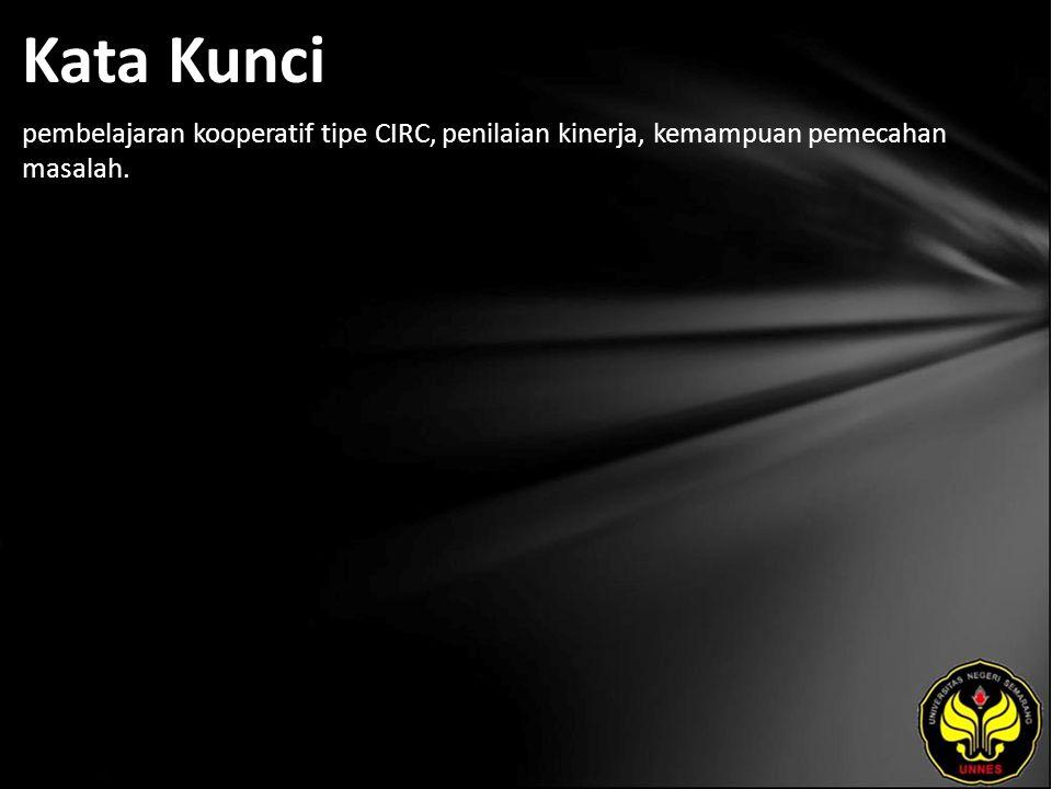 Referensi Anni, C.T. 2005. Psikologi Belajar. Semarang: UPT MKK UNNES Arifin, Z.