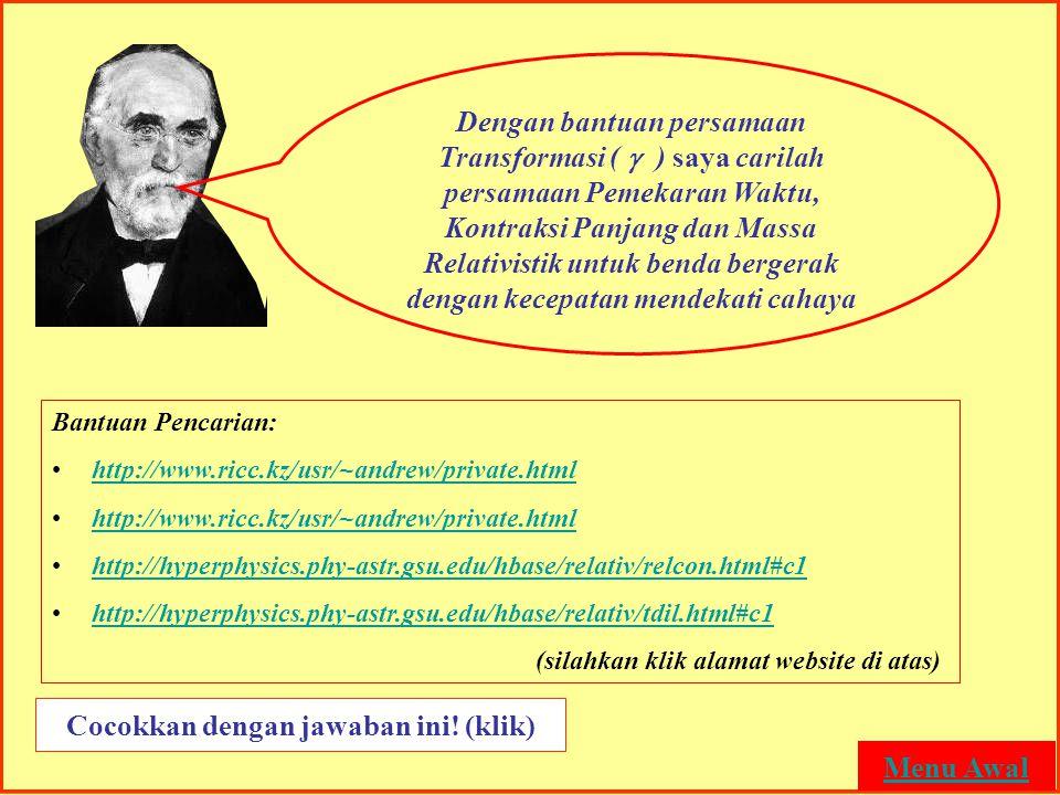 Bantuan Pencarian: http://www.ricc.kz/usr/~andrew/private.html http://www.ricc.kz/usr/~andrew/private.html http://hyperphysics.phy-astr.gsu.edu/hbase/