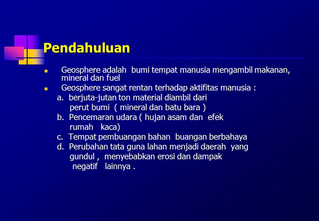 Kategori ukuran partikel tanah berdasarkan United Classification System Ukuran partikel tanah dibagi dalam 4 kategori a.
