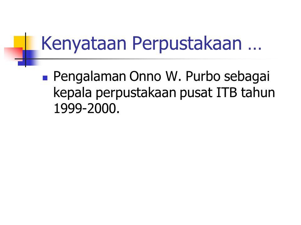 Kondisi Real..80-90 Pegawai Banyak Honorer Rp.