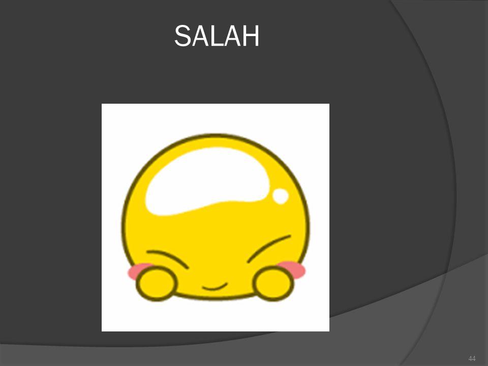 SALAH 44