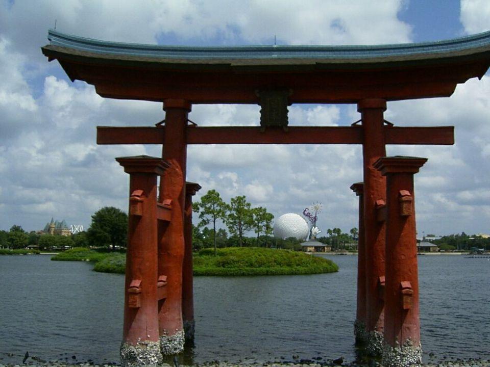 Budha  Agama Budha tiba di Jepang pada akhir abad ke-6, berasal dari Korea.