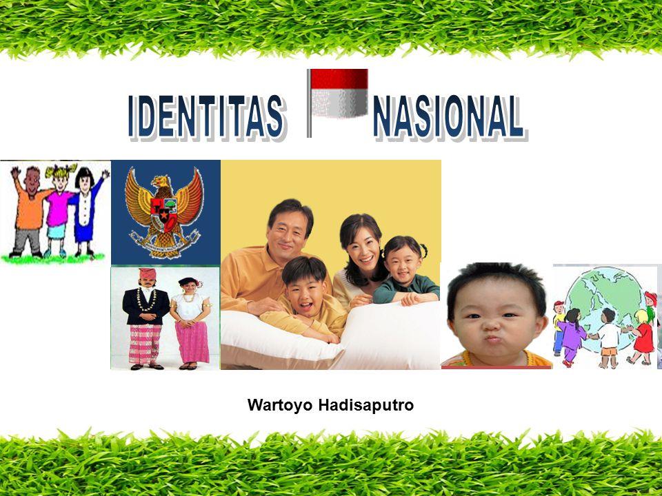 Wartoyo Hadisaputro Pendidikan Kewarganegaraan 1