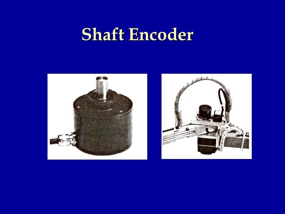 Shaft Encoder