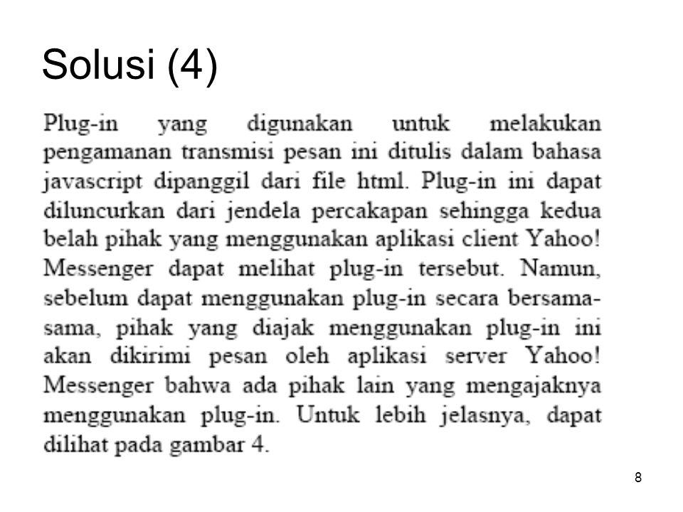 8 Solusi (4)