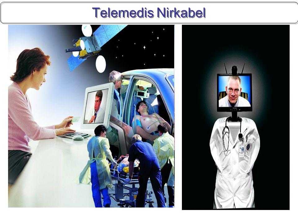 Telemedis Nirkabel