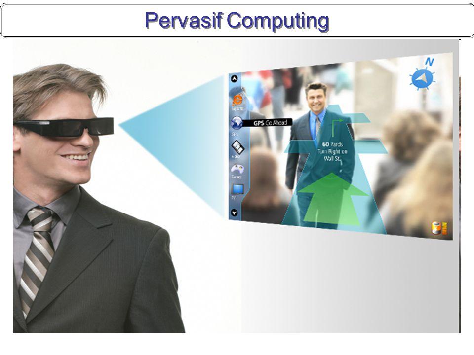 Pervasif Computing