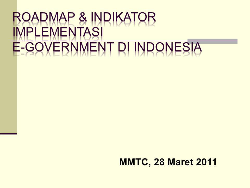 MMTC, 28 Maret 2011