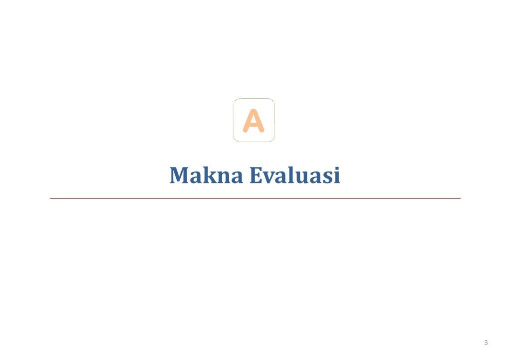 Makna Evaluasi A 3