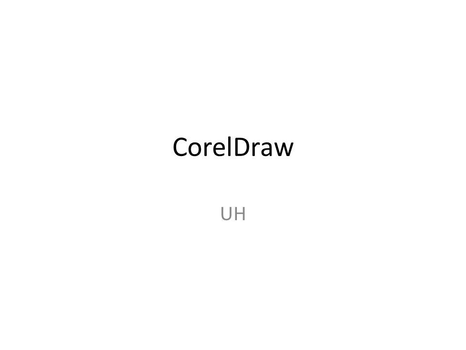 CorelDraw UH