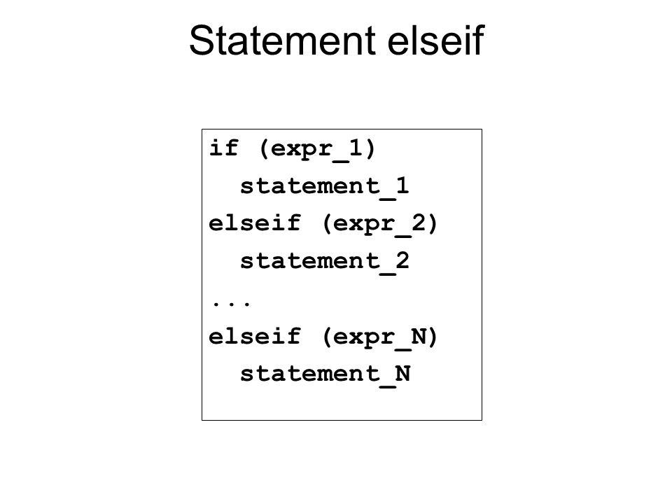expr_1 state_1 true false expr_2 state_2 true false expr_N state_N true false