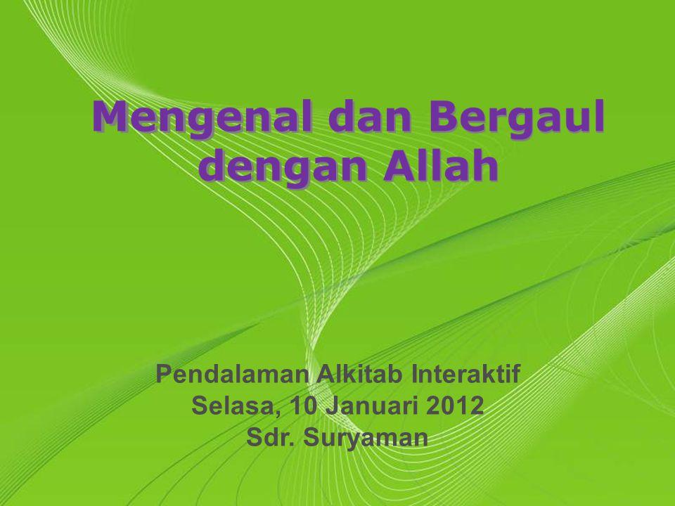 Powerpoint Templates Page 12 ALLAH ANAK ALLAH BAPA MANUSIA