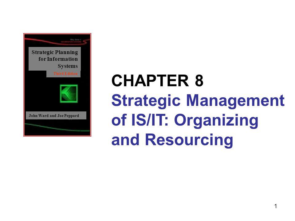 92 Fungsi CIO Kemitraan / kontrak manajemen –Sebuah informasi CIO yang memonitor kinerja terhadap kontrak dan rencana untuk dan berurusan dengan isu- isu yang muncul aliansi outsourcing membantu beradaptasi dengan perubahan.