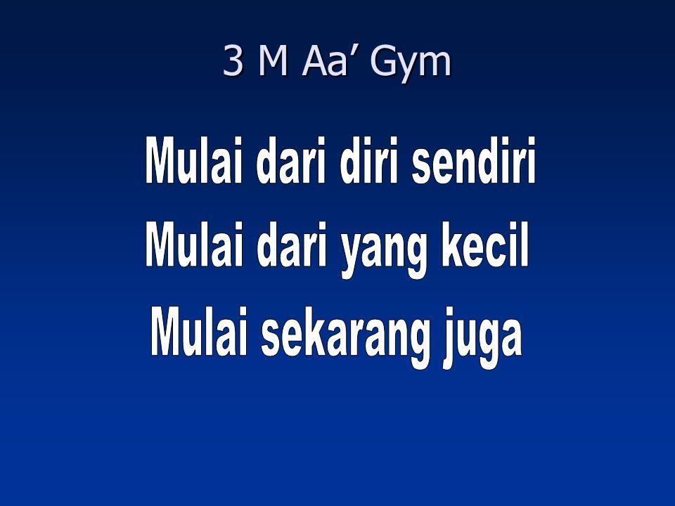 3 M Aa' Gym