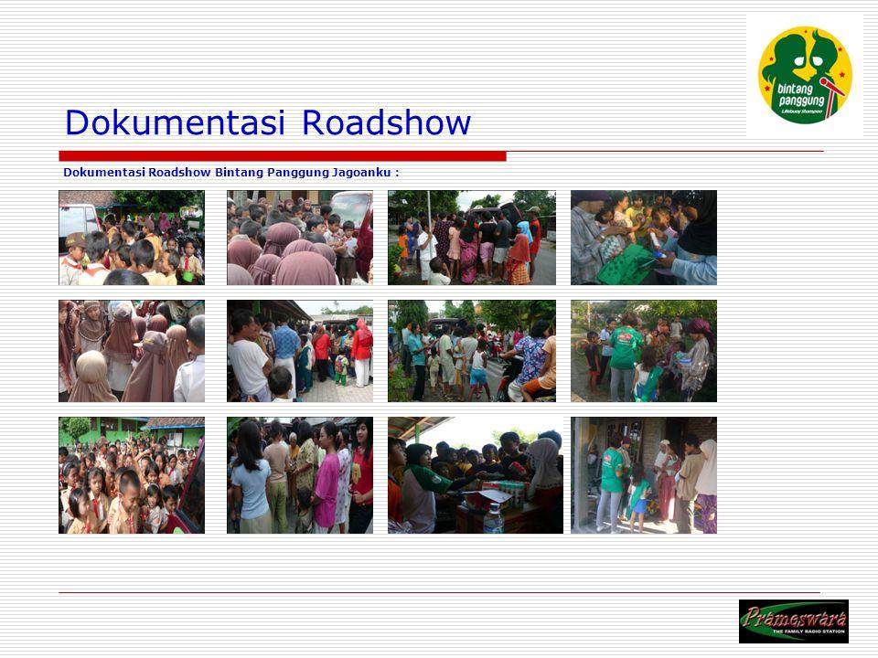 Logo Radio Dokumentasi Roadshow Dokumentasi Roadshow Bintang Panggung Jagoanku :