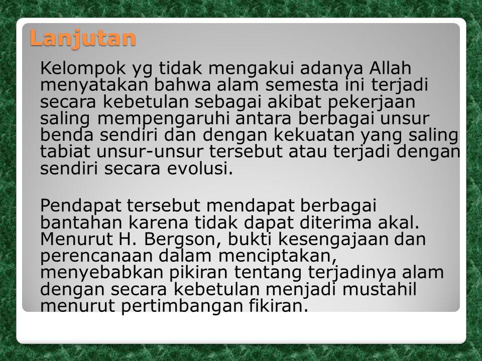 4.Jabariyah Berasal dr kt jabara (memaksa).