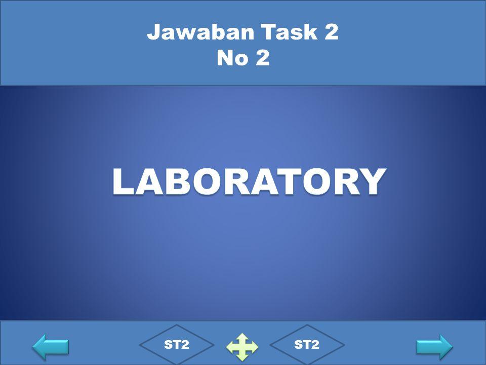 Jawaban Task 2 No 2 ST2