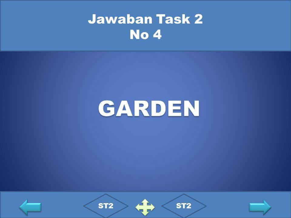 Jawaban Task 2 No 4 ST2