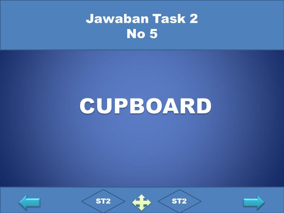 Jawaban Task 2 No 5 ST2