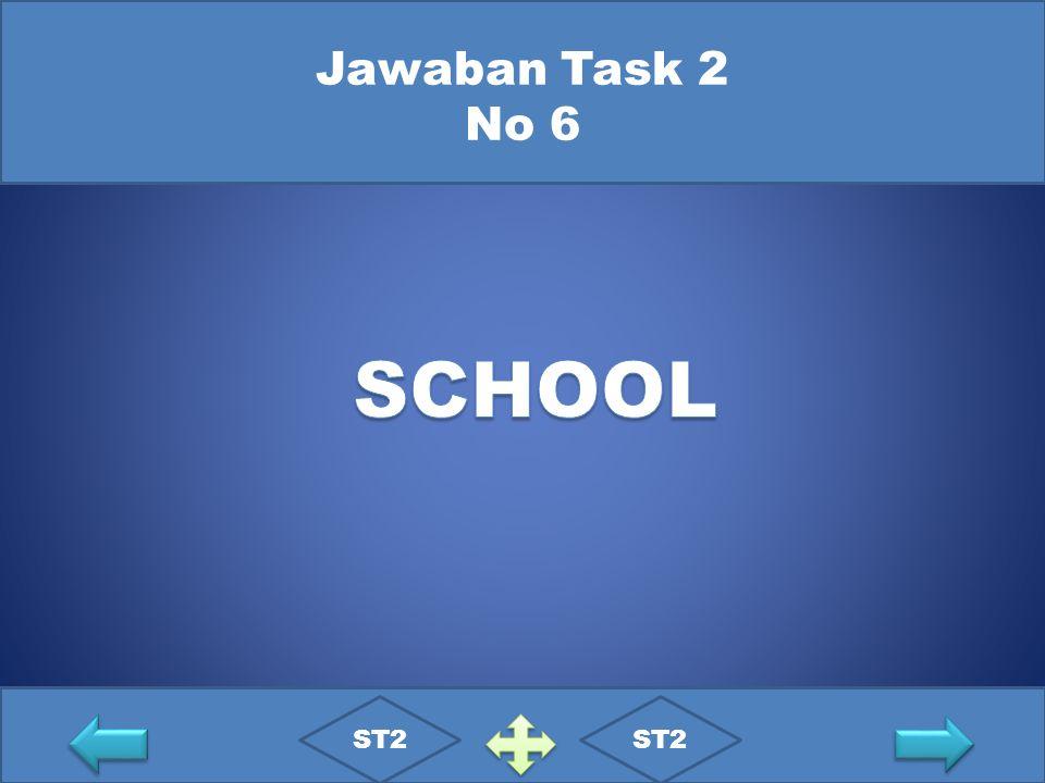 Jawaban Task 2 No 6 ST2