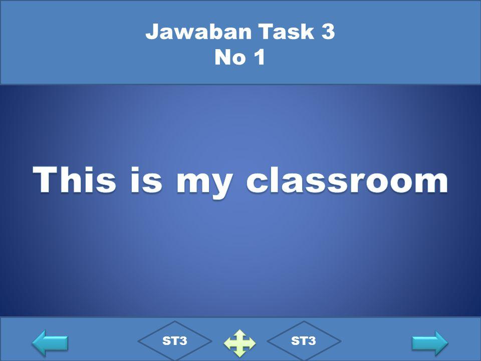 Jawaban Task 3 No 1 ST3