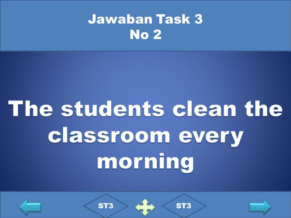 Jawaban Task 3 No 2 ST3