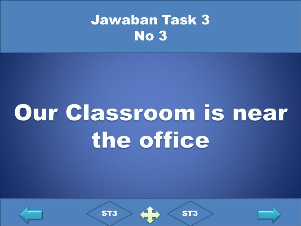 Jawaban Task 3 No 3 ST3