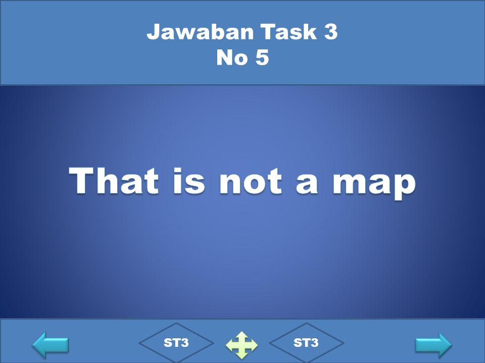 Jawaban Task 3 No 5 ST3