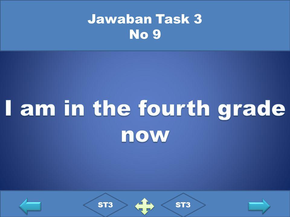 Jawaban Task 3 No 9 ST3