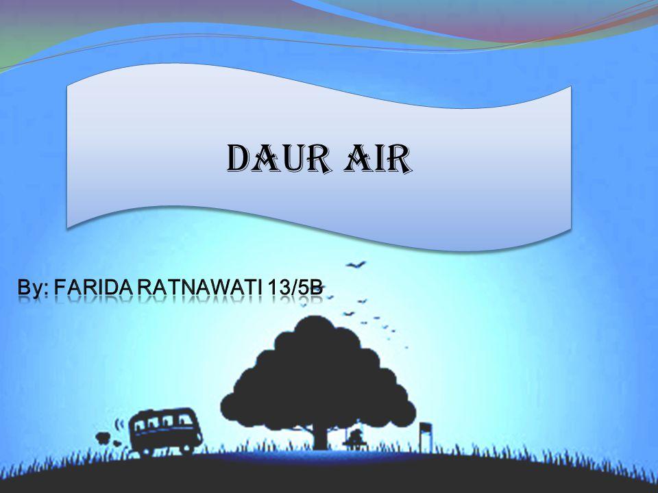 DAUR AIR DAUR AIR