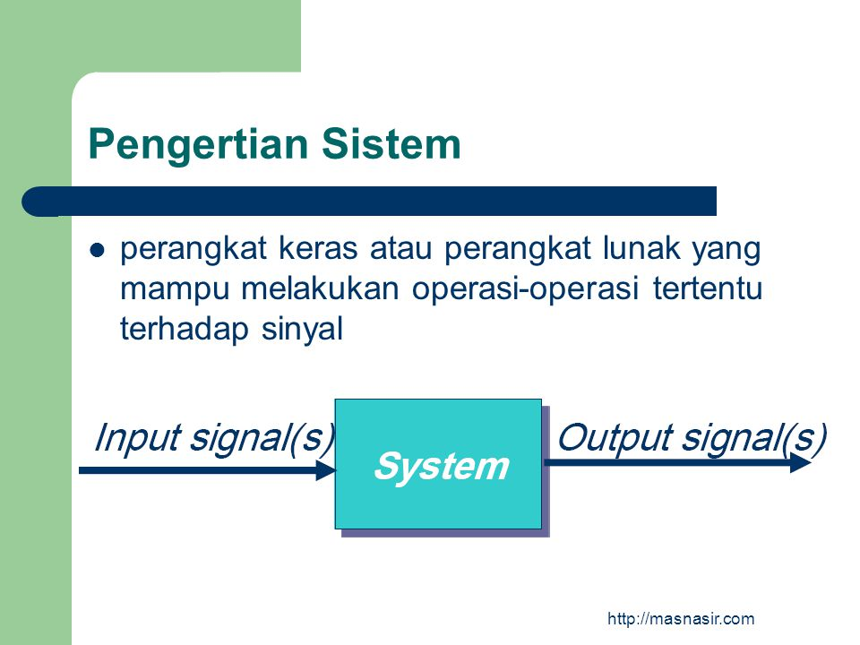 http://masnasir.com Contoh sinyal periodik dan non periodiktt