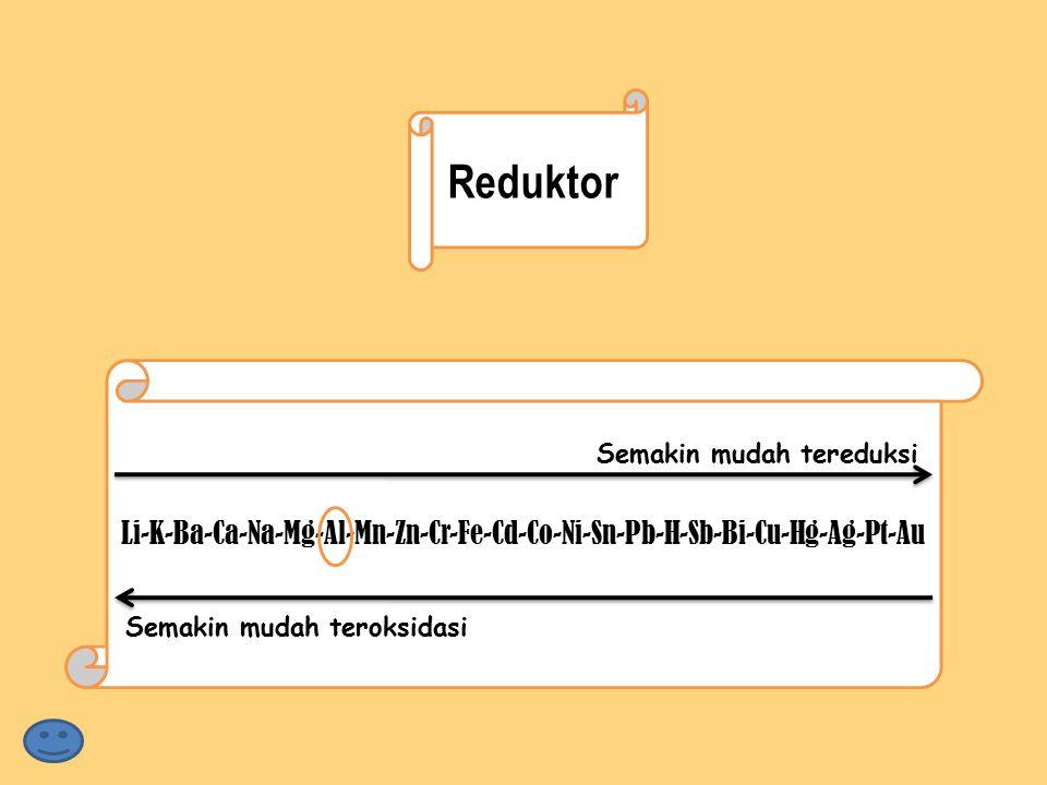 Senyawaan Aluminium Hidroksida Oksida Halida