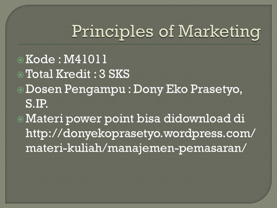 Dony Eko Prasetyo, S.IP.