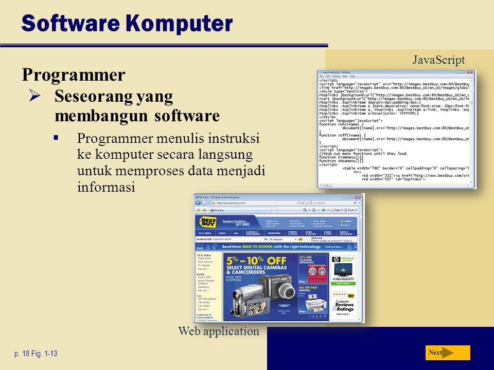 Software Komputer Programmer p.18 Fig.