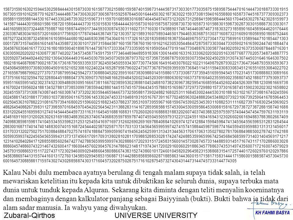 Dari surat ke-21 s.d surat ke-29 habis dibagi 7, 3783 bilangan 21121221321421521621721821921102111211221132114211521162117211821192120212121222123212421252126212721282129213021312132213321342 13521362137213821392140214121422143214421452146214721482149215021512152215321542155215621572158215921602161216221632164216521662 16721682169217021712172217321742175217621772178217921802181218221832184218521862187218821892190219121922193219421952196219721982 19921100211012110221103211042110521106211072110821109211102111121112221222223224225226227228229221022112212221322142215221622172 21822192220222122222223222422252226222722282229223022312232223322342235223622372238223922402241224222432244224522462247224822492 25022512252225322542255225622572258225922602261226222632264226522662267226822692270227122722273227422752276227722782312322332342 35236237238239231023112312231323142315231623172318231923202321232223232324232523262327232823292330233123322333233423352336233723 38233923402341234223432344234523462347234823492350235123522353235423552356235723582359236023612362236323642365236623672368236923 70237123722373237423752376237723782379238023812382238323842385238623872388238923902391239223932394239523962397239823992310023101 23102231032310423105231062310723108231092311023111231122311323114231152311623117231182412422432442452462472482492410241124122413 24142415241624172418241924202421242224232424242524262427242824292430243124322433243424352436243724382439244024412442244324442445 24462447244824492450245124522453245424552456245724582459246024612462246324642512522532542552562572582592510251125122513251425152 51625172518251925202521252225232524252525262527252825292530253125322533253425352536253725382539254025412542254325442545254625472 54825492550255125522553255425552556255725582559256025612562256325642565256625672568256925702571257225732574257525762577261262263 26426526626726826926102611261226132614261526162617261826192620262126222623262426252626262726282629263026312632263326342635263626 37
