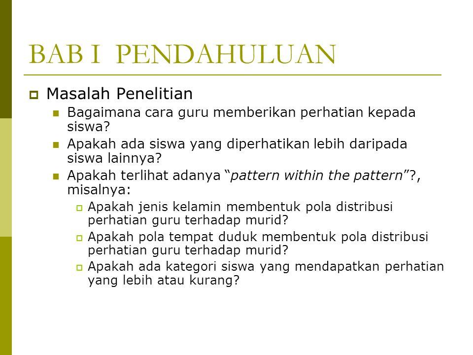 BAB III METODOLOGI  Analisis Data Analisis hasil interview,  Contoh jawaban: