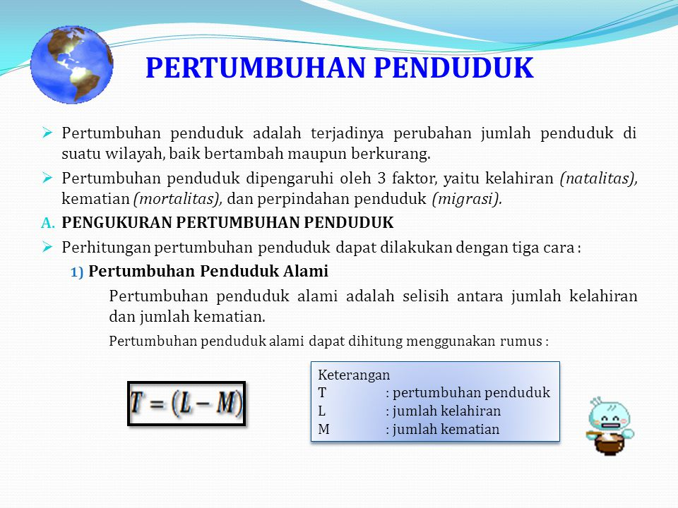 Exercises ♣ Population cencus in A Province in 2000 shows as follows.