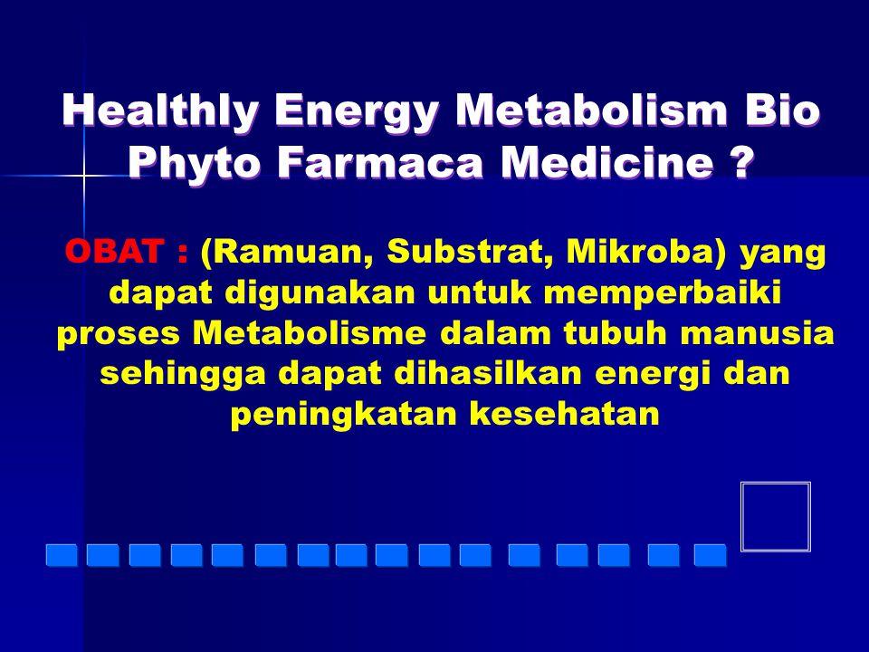 SIMPLYCIA : Ramuan Obat dari Ekstrak Tanaman (Phyto) Berkhasiat BIO PHYTOFARMACA MEDICINE .