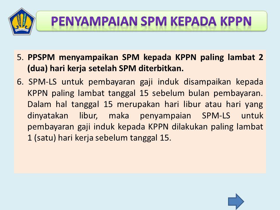 KPA mengajukan UP kepada KPPN sebesar kebutuhan operasional Satker dalam 1 (satu) bulan yang direncanakan dibayarkan melalui UP Pemberian UP diberikan paling banyak: a.