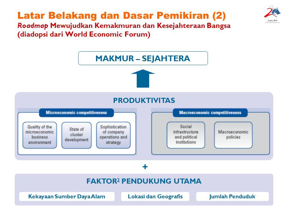 16 Tujuan dan Output yang Diharapkan (3) Usulan Alternatif Agenda Jangka Pendek (akhir 2009 – akhir 2010) Alternatif #1: Membuat sebuah lembaga yang berfokus pada pembangunan kapasitas pelaku sosio-ekonomi- politik lokal (Pemda, PNSD, DPRD, LSM) Melalui: pelatihan, kerjasama pembangunan, konsultasi Dalam bidang: perencanaan, kebijakan publik yang inovatif dan efisien, dukungan ICT / TIK.